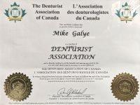 Denturist-Association